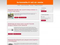 La-tonnelle.fr