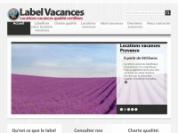 label-vacances.fr