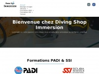 Diving-immersion.ch