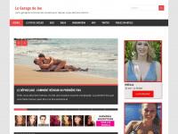 legaragedejoe.com