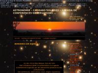 agenda-astronomie.fr