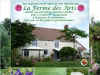 lafermedesarts.fr