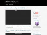 olivier-roland.tv