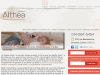 cliniquealthea.com