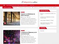lamayenneonadore.fr