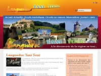 Languedoctaxitour.fr