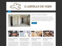 lartisanducoin.fr