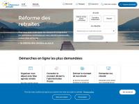 Lassuranceretraite.fr - L'Assurance retraite - Tout savoir sur la retraite de la Sécurité sociale