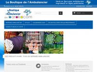 laboutiquedelambulancier.com