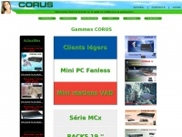 Corus.pro