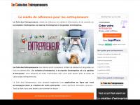 lecoindesentrepreneurs.fr