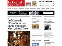 Lejournaldesarts.fr