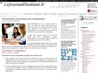 lejournaletudiant.fr