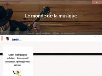 lemondedelamusique.fr