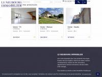 leneubourg-immobilier.fr