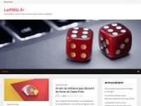 Lepmu.fr
