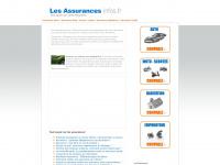 les-assurances-infos.fr