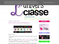 universdemaclasse.blogspot.com