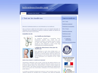 ballondeauchaude.com