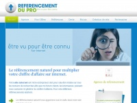 referencementdupro.com