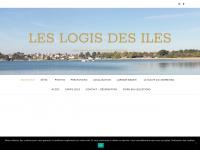 leslogisdesiles.fr