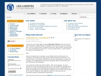 lesludistes.fr