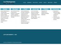 lesplantagenets.fr