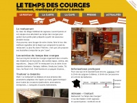 letempsdescourges.fr