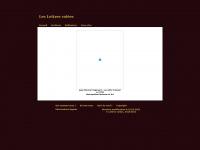 lettresvolees.fr