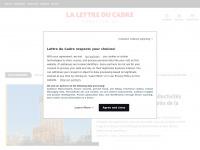 lettreducadre.fr