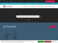 lherbergement.fr