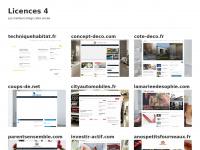 licences4.fr