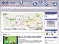 netpublic.fr
