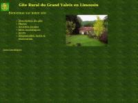 Limousin-gite.fr