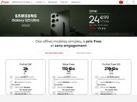 mobile.free.fr