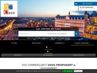 vitrines-caen.fr
