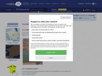 Meteo60.fr - Météo 60: prévisions observations relevés en France et Europe - Météo60