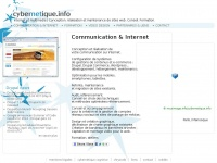cybernetique.info