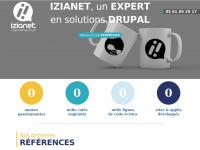 izianet.com