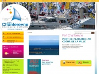portchantereyne.fr