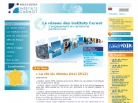 Instituts-carnot.eu