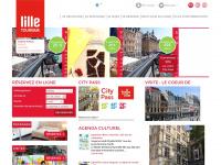 lilletourism.com