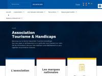 tourisme-handicaps.org