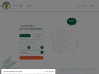gites-de-france.com