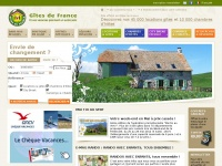 gites-de-france.com Thumbnail
