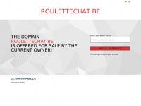 ChatRoulette Belgique gratuit pour les Belges sur RouletteChat.be !