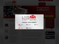 livepartners.fr
