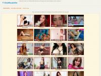 T-chatroulette.fr - CHATROULETTE : Tous les TCHAT ROULETTE en multicam !