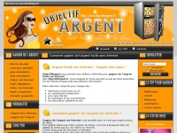 objectifargent.fr