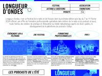 longueur-ondes.fr
